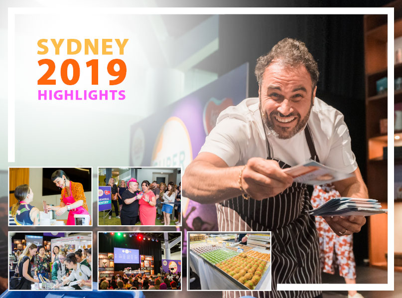 Sydney 2019 Hightlights